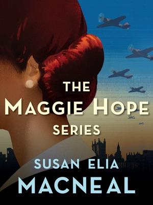 The Maggie Hope Series 5-Book Bundle - Susan Elia MacNeal pdf download