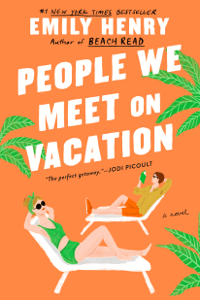 People We Meet on Vacation - Emily Henry pdf download