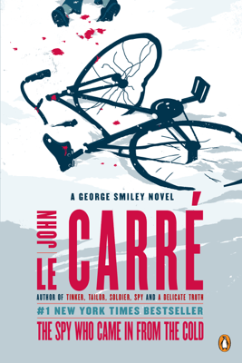 The Spy Who Came in from the Cold - John le Carré pdf download