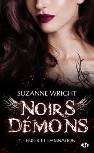 Enfer et damnation - Suzanne Wright pdf download