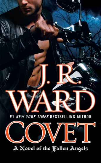 Covet by J.R. Ward pdf download
