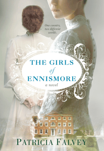 The Girls of Ennismore - Patricia Falvey pdf download