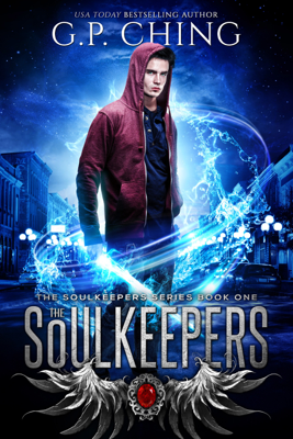 The Soulkeepers - G. P. Ching