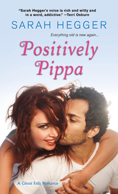 Positively Pippa - Sarah Hegger pdf download