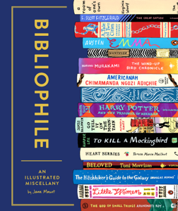Bibliophile - Jane Mount pdf download