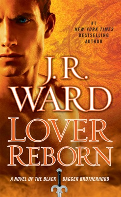 Lover Reborn - J.R. Ward pdf download