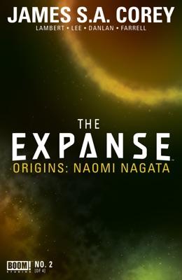The Expanse Origins #2 - James S. A. Corey pdf download
