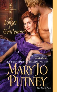 No Longer A Gentleman - Mary Jo Putney pdf download