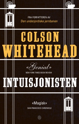 Intuisjonisten - Colson Whitehead pdf download