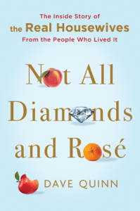 Not All Diamonds and Rosé - Dave Quinn pdf download