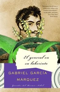 El general en su liberinto - Gabriel García Márquez pdf download