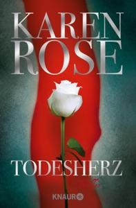 Todesherz - Karen Rose pdf download