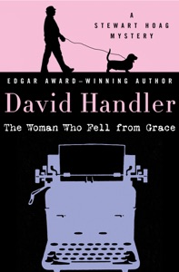 The Woman Who Fell from Grace - David Handler pdf download