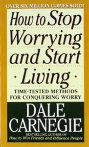 How to Stop Worrying and Start Living - Dale Carnegie pdf download