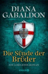 Die Sünde der Brüder - Diana Gabaldon pdf download
