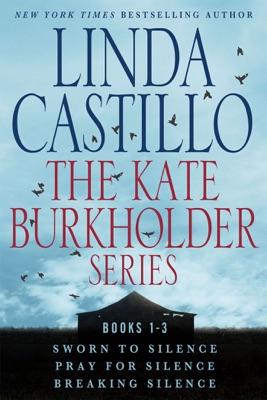 The Kate Burkholder Series, Books 1-3 - Linda Castillo pdf download