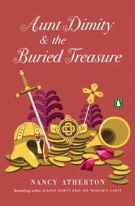 Aunt Dimity and the Buried Treasure - Nancy Atherton pdf download