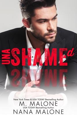 Unashamed - M. Malone & Nana Malone pdf download
