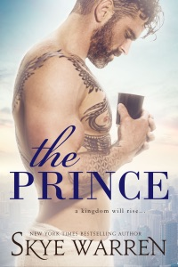 The Prince - Skye Warren pdf download