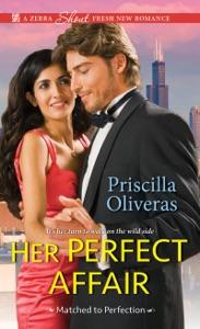 Her Perfect Affair - Priscilla Oliveras pdf download