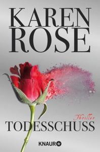 Todesschuss - Karen Rose pdf download