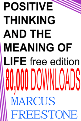 Positive Thinking & The Meaning of Life - Marcus Freestone
