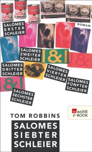 Salomes siebter Schleier - Tom Robbins pdf download