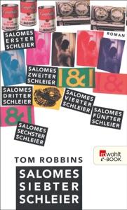 Salomes siebter Schleier - Tom Robbins pdf download