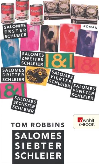 Salomes siebter Schleier by Tom Robbins pdf download