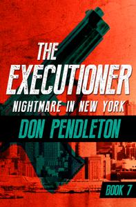 Nightmare in New York - Don Pendleton pdf download
