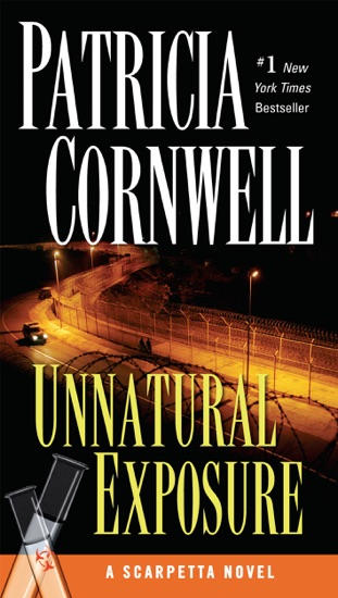 Unnatural Exposure by Patricia Cornwell PDF Download