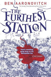 The Furthest Station - Ben Aaronovitch pdf download