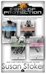 SEAL of Protection Box Set 1 - Susan Stoker pdf download