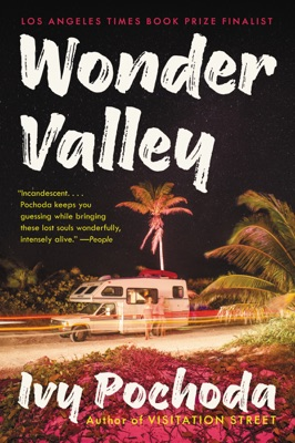 Wonder Valley - Ivy Pochoda pdf download