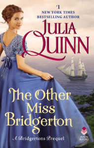 The Other Miss Bridgerton - Julia Quinn pdf download