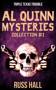 Al Quinn Mysteries - Collection 1 - Russ Hall pdf download