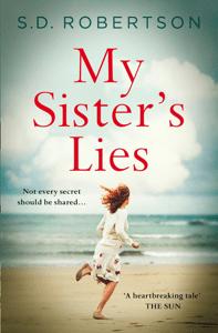 My Sister's Lies - S.D. Robertson pdf download