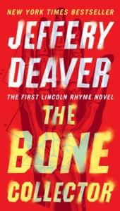 The Bone Collector - Jeffery Deaver pdf download