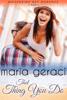 Maria Geraci - That Thing You Do  artwork