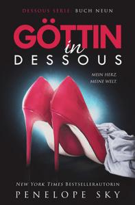 Göttin in Dessous - Penelope Sky pdf download