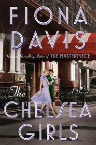 The Chelsea Girls - Fiona Davis pdf download