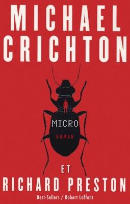 Micro - Richard Preston & Michael Crichton pdf download