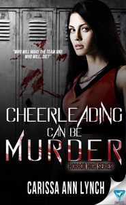 Cheerleading Can Be Murder - Carissa Ann Lynch pdf download