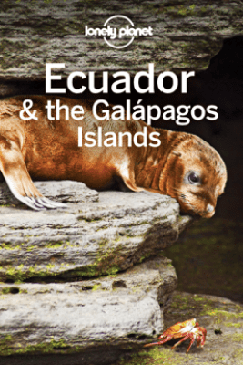 Ecuador & the Galapagos Islands Travel Guide - Lonely Planet