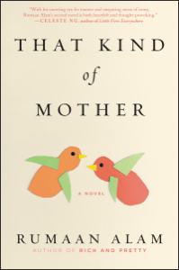 That Kind of Mother - Rumaan Alam pdf download