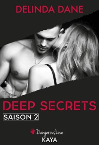 Deep Secrets Saison 2 - Collectif pdf download