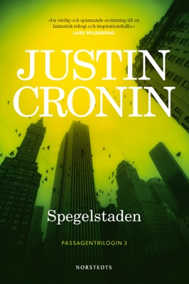 Spegelstaden - Justin Cronin pdf download
