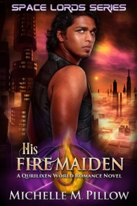 His Fire Maiden - Michelle M. Pillow pdf download