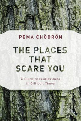 The Places That Scare You - Pema Chödrön
