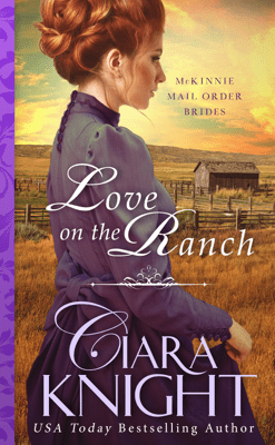 Love on the Ranch - Ciara Knight pdf download